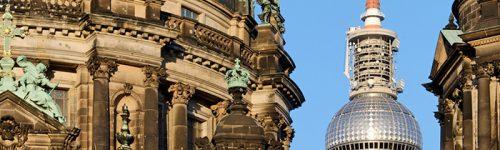 他国籍の住民が多い都市、ベルリンでドイツ語